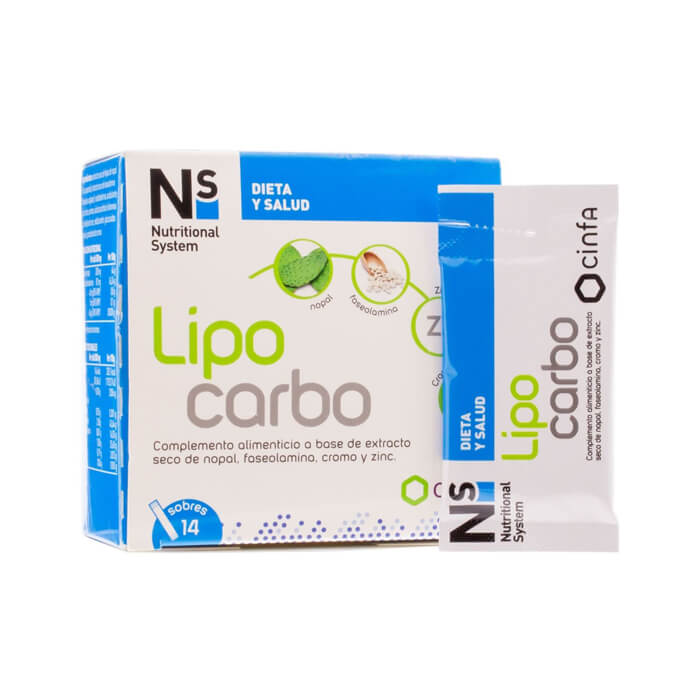 Ns Lipo Carbo