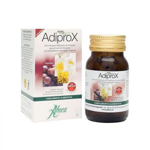 Adiprox Aboca Cápsulas